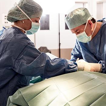 Stimmchirurgie
